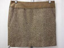 Mini-Damenröcke aus Wollmischung für die Freizeit