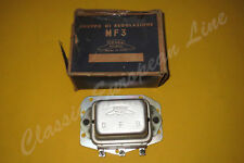 Fiat Cesea Milano voltage regulator 24/15/3 NOS.