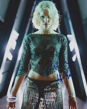Tricia Helfer SIGNED 8x10 Photo Battlestar Galactica PSA/DNA AUTOGRAPHED