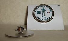 HM Armed Forces 3rd Btn The Anglian Regiment Veteran lapel pin badge .