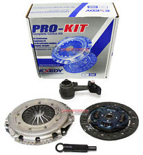 EXEDY CLUTCH KIT w/ SLAVE for 2000-2004 FORD FOCUS S2 SE ZTS ZTW ZX3 ZX5 2.0L