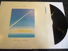 CHRIS DE BURGH - Flying Colours - 1988 UK A&M LP