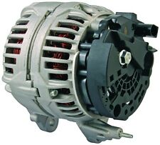 High Output 250 Amp HD Alternator Audi A3 TT Quattro VW GTI Golf Beetle Eos