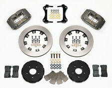 Wilwood Forged Dynalite Pro Front Disc Brake Kits for Mini Cooper # 140-8740