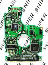 PCB - IBM Travelstar 5GB DJSA-205 IDE 07N4391 H31897 4200RPM Laptop Hard Drive