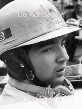 Ricardo Rodriguez Ferrari Portrait 1962 Photograph 3