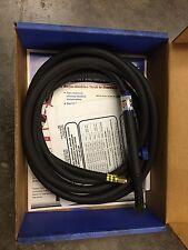 CK WORLDWIDE CK24V-12-R FX 90A Flex Valve Tig Torch 12.5' Xref WELDCRAFT WP-24FV