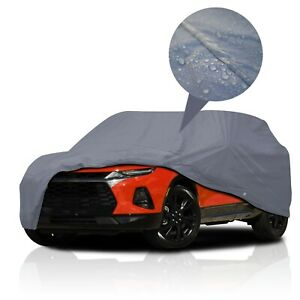[PSD] Supreme SUV Car Cover for Kia Sorento 2003-2021 Waterproof UV Protection