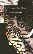 La Novela Perfecta/ the Perfect Novel-ExLibrary