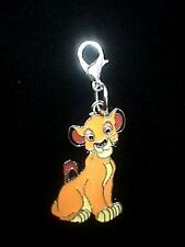 Disney The Lion King SIMBA Clip-On Charm Exclusive
