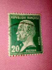 TIMBRE - POSTZEGELS - FRANKRIJK - FRANCE 1923  NR.172 (F 203)