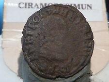 CIRA(44)(11) - HENRI III - DOUBLE TOURNOIS - 1579 - DIJON - RARE !