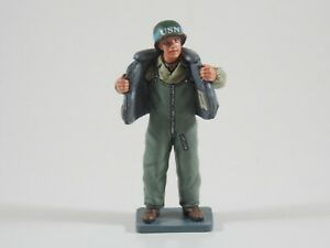 King & Country. Sailor Putting on Life Jacket. D-Day '44. DD140. MIB