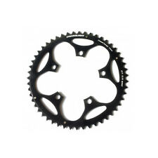 Stronglight Dural 5083 Outer Chainring 48T Shimano 9/10 110mm - Black