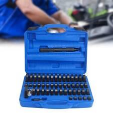 51 TLG. Radlager Montagescheiben Druckstück Press Werkzeug Treibsatz 18-65 mm