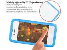 Étuis, housses et coques bleu mat Universel pour téléphone mobile et assistant personnel (PDA)