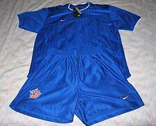 NIKE Soccer Jersey and Shorts Bimbo Juego de Estrellas All Stars Game FMF 2003