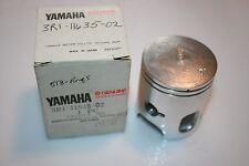 NOS Yamaha motorcycle piston 1ST OVER PISTON 1980 YZ80 3R1-11635-02