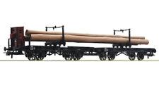 Wagon de bois K.p.e.v. EP I-ho 1/87-roco 76405