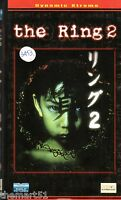 The Ring 2 (1999) VHS Eagle Dynamic Xtreme