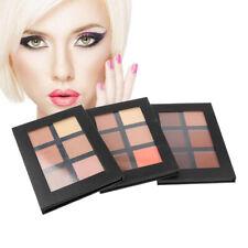 Hot Face Cream Contour Kit Concealer Palette Bronzer Highlighter Makeup 6 Colors