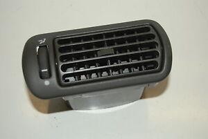 fiat punto mk1 sporting 55 65 75 hgt gt dash dashboard Heater vent 93-99