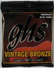 GHS CORDES GUITARE ACOUSTIQUE - GHS VN-M 13/56