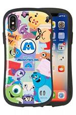 iFace First Class iPhone X Case Shock Resistant Disney Pixar Monsters, Inc.