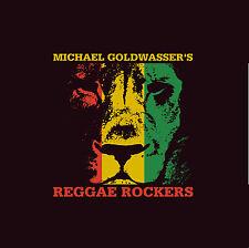 CD Michael Goldwasser's Reggae Rockers