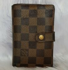 Clearance Sale Authentic Preloved Louis Vuitton Damier Wallet