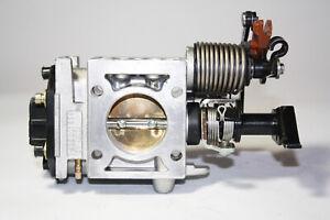 Einspritzeinheit / Drosselklappenteil Drosselklappe VW Golf Jetta 2, Audi 80 1.8