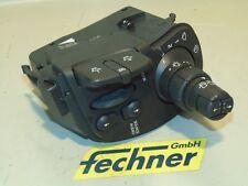 Schalter Scheibenwischer Renault Modus 88103009249 0161091134 Radio Bedienung