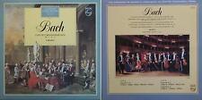 Bach I Musici VINTAGE '70 CLASSICA VINILE 33g I GRANDI COMPOSITORI DE AGOSTINI