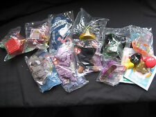 McDonald's HAPPY MEAL TOYS Lot of 12 Toys
