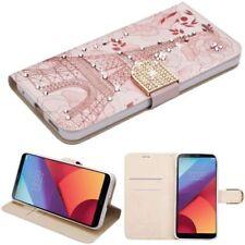 Étuis, housses et coques rose Pour LG G6 pour téléphone mobile et assistant personnel (PDA) LG
