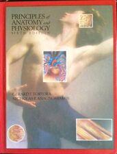 Principles of Anatomy and Physiology,Gerard J. Tortora, Nichol ,.9780060467043