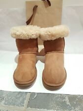 Original /ugg uggs boots size 4.5. Or eu 37. Tan colour.