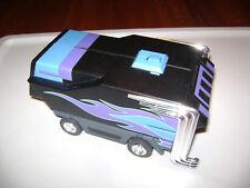 Transformers Takara Masterpiece MP-09B Black Rodimus Prime Convoy trailer only