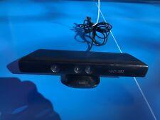 Kinect Xbox 360 Noir Seul - Accessoire Xbox 360 remplacement tbe