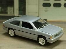 1980- 1985 Chevrolet Citation Economy Sport Coupe w/2.8L V-6 1/64 Scale LE C22
