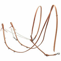 Weaver Leather Weaver Harness Leather Cowboy German Martingale