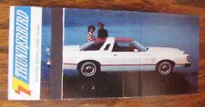 1977 FORD CAR DEALER: OAKVILLE, ONTARIO -JL9