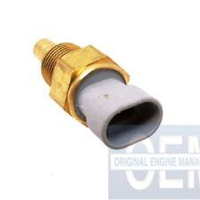 Engine Coolant Temperature Switch fits 1992-1997 Pontiac Firebird Bonneville,Tra