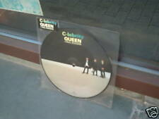 "Queen + Paul Rodgers - C-lebritiy - 7"" Single pict. Vinyl"