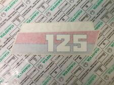 DECAL SERBATOIO DX CAGIVA ELEFANT TRE 125 PART N.(800052673)