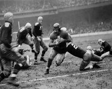 1938 New York Giants TUFFY LEEMANS vs Packers Glossy 8x10 Photo NFL Championship