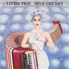 Little Feat - Dixie Chicken - CD -