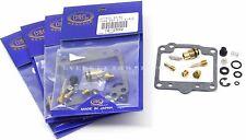 New 4x Carburetor Rebuild Kits Suzuki GS750 E/L/T Carb Repair (See Notes) #R15