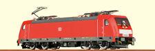 Brawa 43933 E-Lok BR 186 325-7 DB AG, Ep.VI, Spur H0, AC Digital SOUND  NEU/OVP