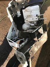 RENAULT TRAFIC VAUXHALL VIVARO 1.9 OSF DRIVERS INNER WING CRASH REPAIR PANEL